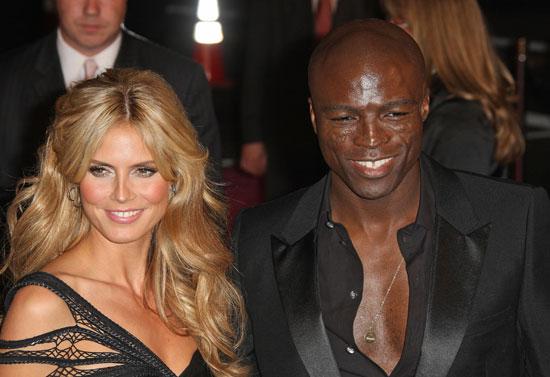 Heidi Klum y Seal, ¿divorcio a la vista?