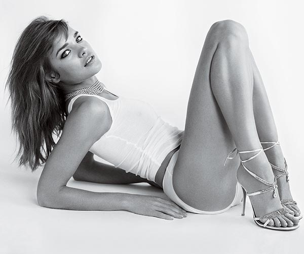 Natalia Vodianova, una modelo de 'Oscar'