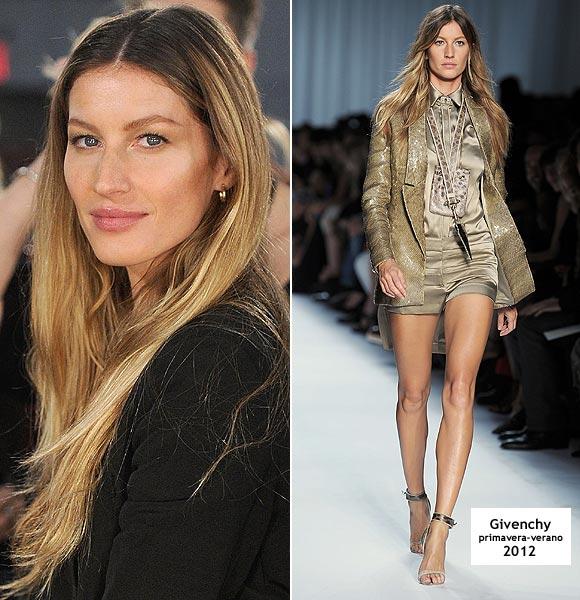 Gisele Bündchen no tiene rival: ¿Quiénes son las 10 modelos mejor pagadas del último año?