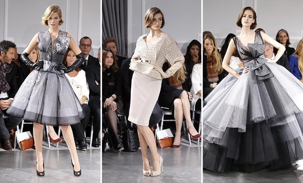 Dior Alta Costura: ¿Cómo será la primera colección de Raf Simons al frente de la casa francesa?
