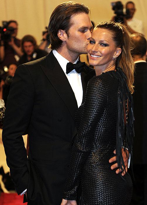Gisele Bündchen confirma que está embarazada de su segundo hijo