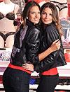 Alessandra Ambrosio y Lily Aldridge… ¿desfilarán en el Victoria's Secret 'Fashion Show' 2012?