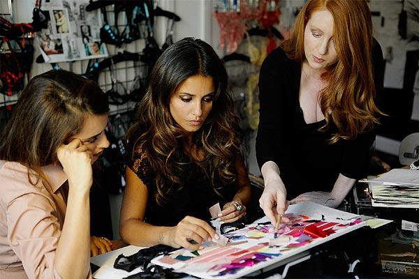 Penélope y Mónica Cruz fichan como diseñadoras de una conocida firma de lencería