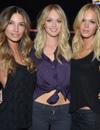 Los ángeles de Victoria's Secret vuelven a su día a día tras la euforia del desfile