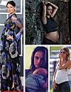 Mamás modelo: ¿Qué 'tops' han tenido un bebé en 2012? ¿Quiénes lo tendrán en 2013?