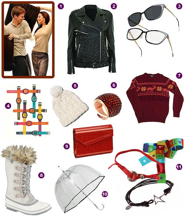 Detalles con estilo: Ideas para regalar en Reyes, adquirir en rebajas… ¡acierta en tus compras!