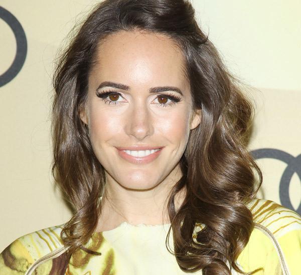 ¿Qué vestidos llevarán las famosas en los Globo de Oro? No te pierdas las apuestas de la 'fashionista' Louise Roe