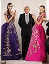 CFDA 2013: Los nominados a los 'Oscar de la moda' son…