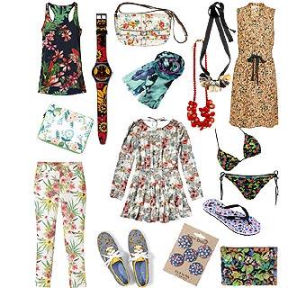 Regalos de moda para el Día de la Madre: Felicítala con flores