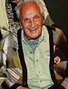 Muere Ottavio Missoni, fundador de Missoni, cuatro meses después de la desaparición de su hijo