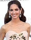 Eugenia Silva, la invitada con más estilo de la gala amfAR 'Cinema Against AIDS' 2013