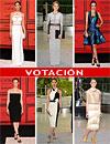 El mejor 'look' de los 'CFDA Fashion Awards' 2013: ¿Quién ha vestido mejor en los 'Oscar de la moda'?