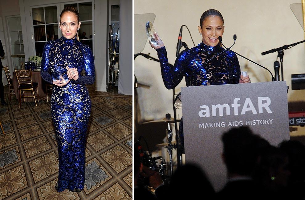 Moda y solidaridad: Llega la 4ª edición de la gala 'amfAR Inspiration' de Nueva York