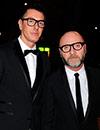 Dolce & Gabbana, condenados a un año y ocho meses de prisión