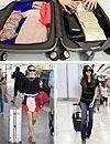 ¡Cómo conseguir hacer una maleta como una auténtica 'it-girl'!