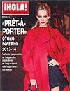 ¡Ya a la venta el especial ¡HOLA! con toda la moda 'prêt-à-porter' para otoño-invierno 2013-2014!