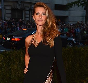 Gisele Bündchen sigue siendo la modelo mejor pagada del mundo, según la revista 'Forbes'