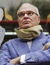 Manolo Blahnik debuta en la Semana de la Moda de Londres
