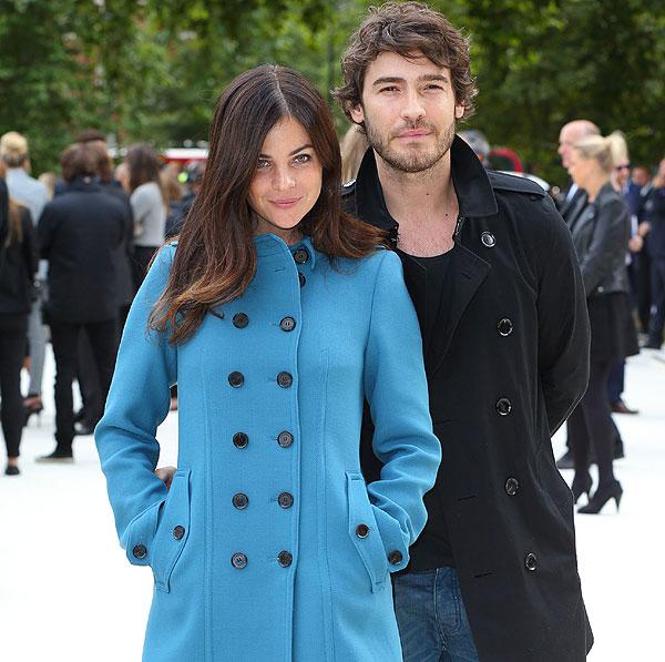 La 'it-girl' Julia Restoin-Roitfeld y el modelo Robert Konjic rompen su relación