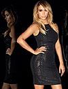 Las hermanas Kardashian, con sus nuevas creaciones de moda frente al objetivo de Terry Richardson