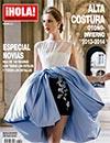 A la venta, especial 'Alta Costura' otoño-invierno 2013-2014 de la revista ¡HOLA!