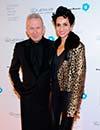 Jean Paul Gaultier muestra los 30 años de su carrera como diseñador en el Brooklyn Museum de Nueva York