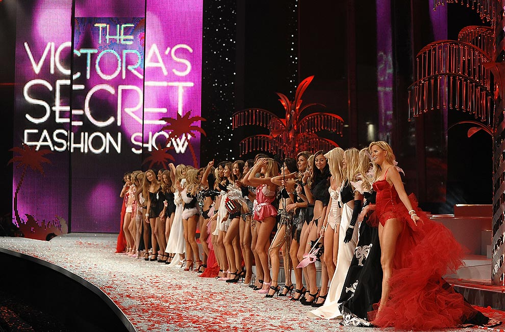 Fotos Victoria's Secret Fashion Show