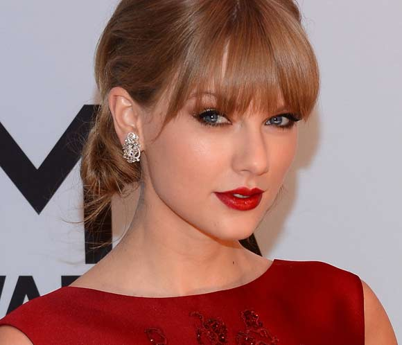 Taylor Swift actuará en el Victoria's Secret 'Fashion Show' 2013