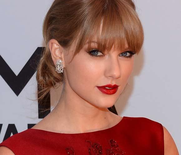 Taylor Swift actuará en el Victoria's Secret 'Fashion Show' 2013