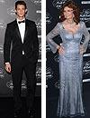 Milán se viste de gala en la celebración del 50º aniversario del Calendario Pirelli