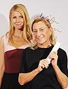 'British Fashion Awards' 2013: Ni Victoria Beckham, ni Cara Delevingne... ¿Quieres saber quiénes triunfaron este año?