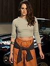 Kristen Stewart, nueva imagen de la casa Chanel