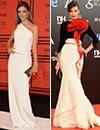 Los mejores 'looks' de alfombra roja de 2013