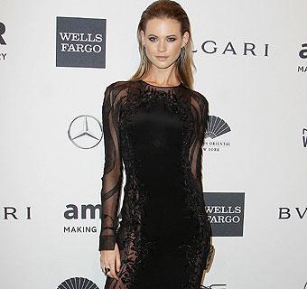 Foto a foto, todos los 'looks' de la gala 'amfAR  New York' 2014