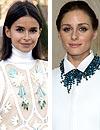 Olivia Palermo y Miroslava Duma, dos estilos de 'it-girls' en París