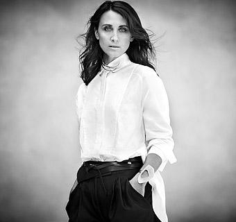 """Alessandra Facchinetti: """"Me inspiro viajando, en el arte moderno italiano y en la elegancia del ballet"""""""
