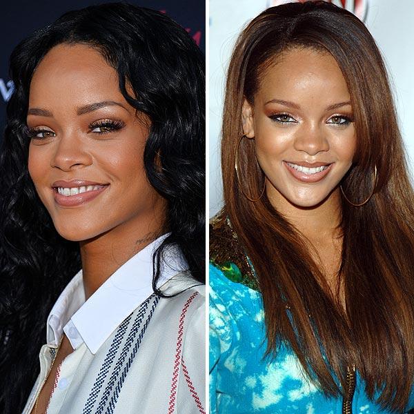 Rihanna, galardonada como 'icono de moda' 2014: Así es su estilo