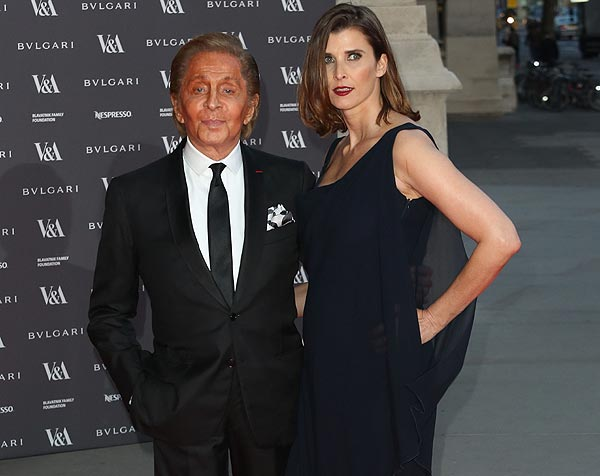 La moda italiana conquista el Victoria and Albert Museum de Londres