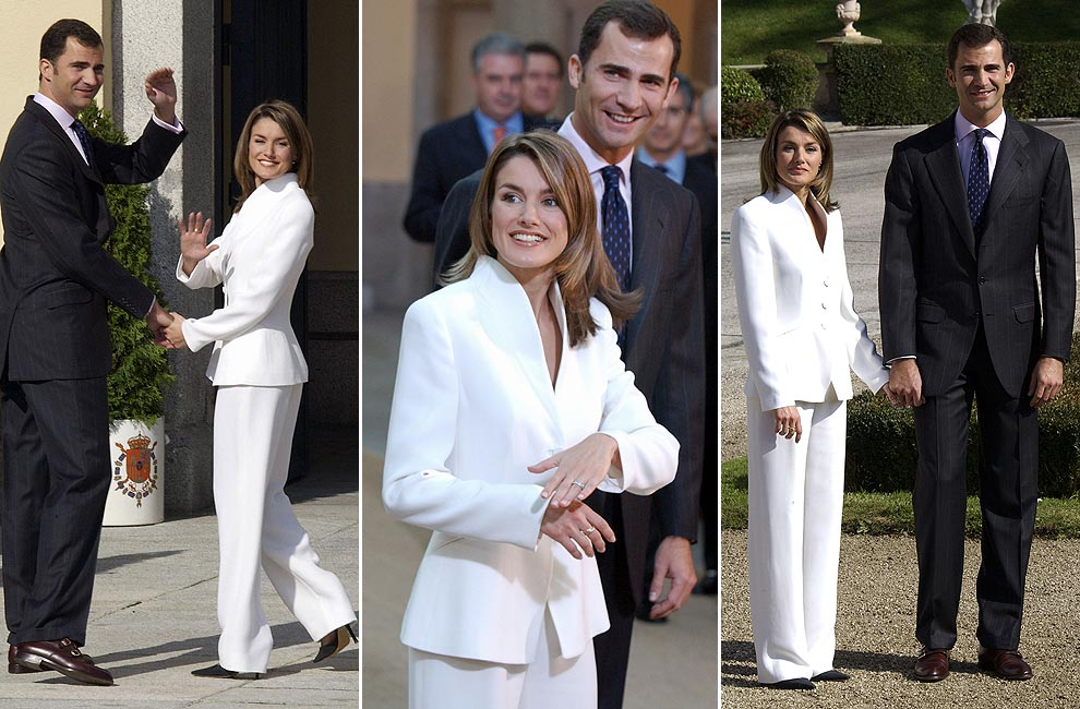Princesa de Asturias, princesa de la moda: Los 10 'looks' más emblemáticos de doña Letizia