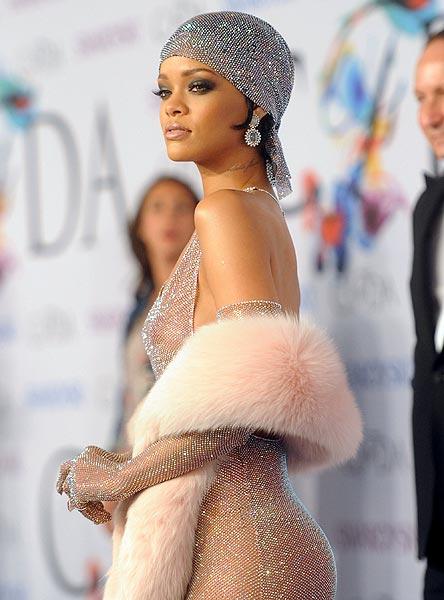 CFDA Awards: Todos los ganadores de los 'Oscar de la moda' 2014