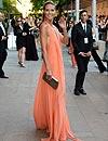 Del 'look' estampado de Blake Lively al 'desnudo' de Rihanna: Así han vestido las estrellas de los 'Oscar de la moda' 2014