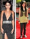 Selena Gómez, la evolución de un estilo 'multi-tendencia'