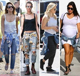Alerta de moda: las tendencias del momento ¡a la cintura!