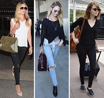 Verano de altos vuelos: ¿Qué tendencias han triunfado entre las 'celebrities'?