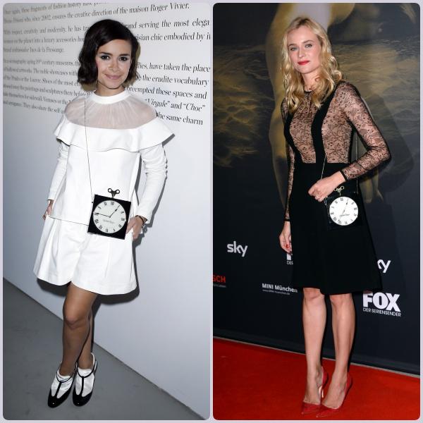 'It-Bags': Charlotte Olympia, el capricho de las 'fashionistas'