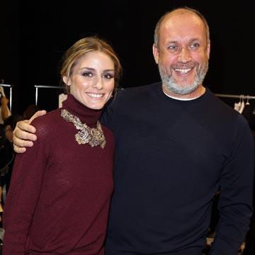 Movimiento 'fashion': Peter Copping releva a Óscar de la Renta