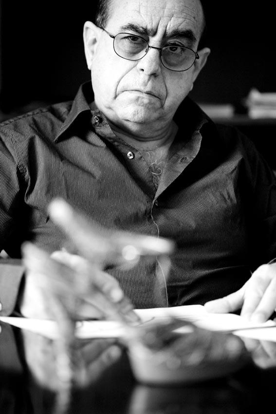 Fallece Jaime Mascaró, uno de los diseñadores favoritos de doña Letizia y la Duquesa de Cambridge