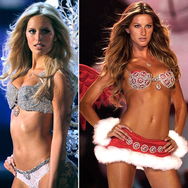 Victoria's Secret Fashion Show 2014: 5 razones por las que deberías verlo