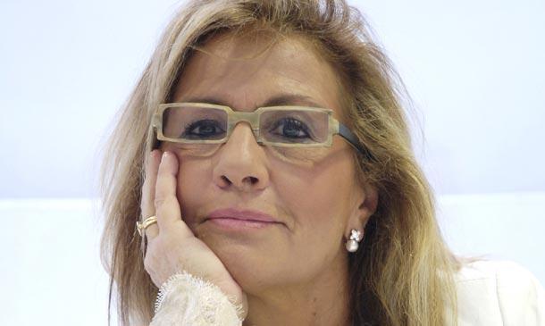Muere la diseñadora catalana Sita Murt