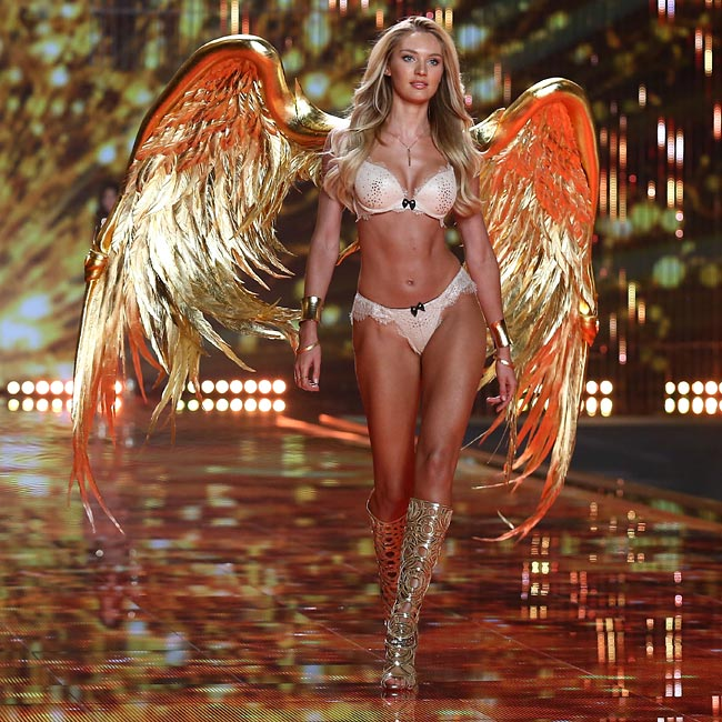 Victoria's Secret Fashion Show 2014… ¡Lo que te faltaba por ver!